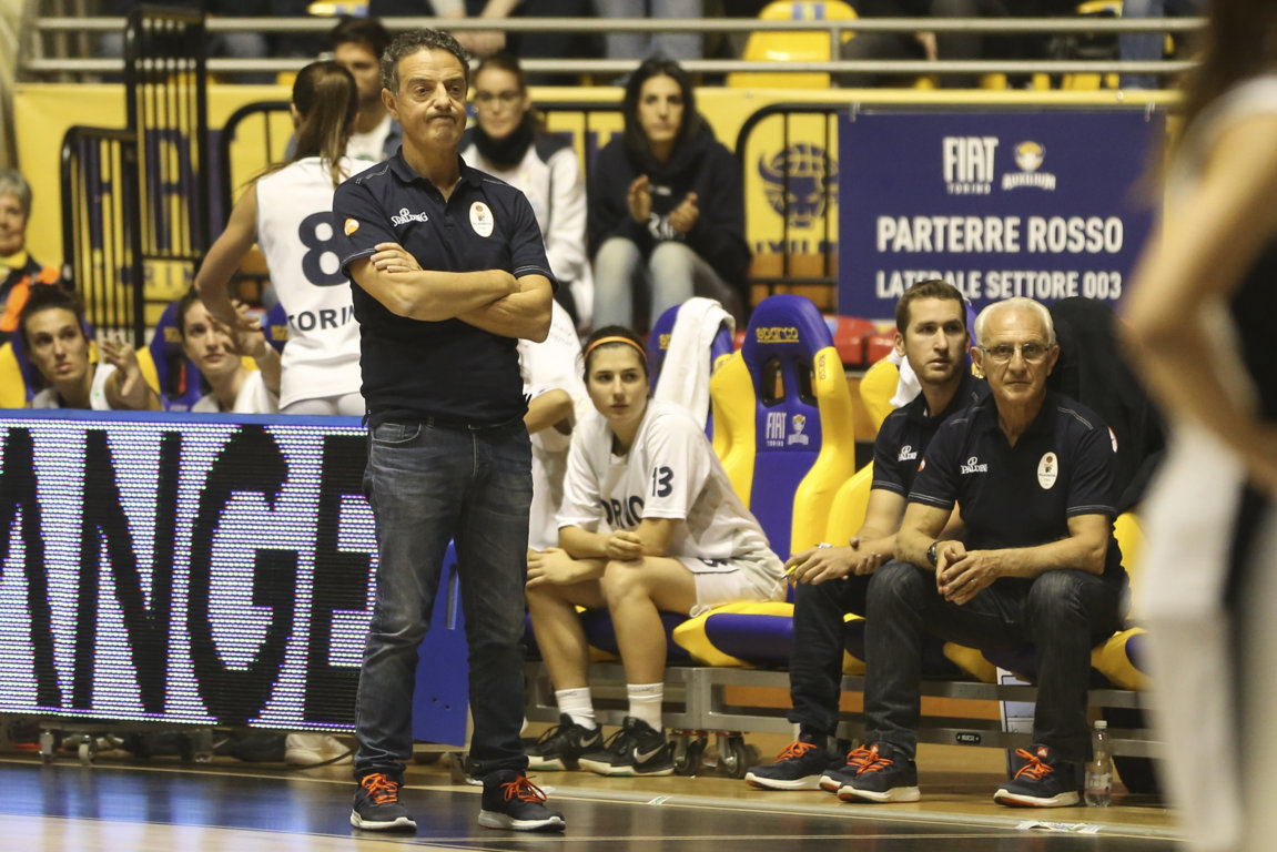 Lega A1 Femminile Gu2to Cup 2017-18: la Fixi Piramis in cerca di conferme arriva Vigarano al PalaRuffini