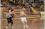 Serie B girone C Old Wild West 2017-18: l'Amatori Pescara batte nettamente la Virtus Civitanova Marche ed è Final Eight Coppa Italia