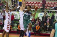 Basketball Champions League 2017-18: splendida Dinamo Sassari che vince ad Izmir vs il Pinar 70-79