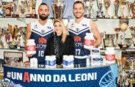 A2 Ovest Old Wild West 2017-18: accordo Eurobasket Roma e Sabia System nuovo sponsor del team romano