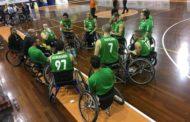 Basket in carrozzina #SerieA Fipic 2017-18: come è stato che la Briantea84 ha perso a Giulianova e il Santo Stefano è rimato da solo in testa alla classifica nella 12^giornata