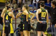 Lega A2 Femminile girone Nord 2017-18: non riesce la rimonta alla Fanola Lupebasket in casa della Fassi Albino