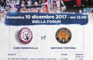 A2 Ovest Old Wild West 2017-18: le info sui biglietti Eurotrend Biella-Bertram Tortona