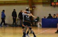 Serie B Femminile Campania 2017-18: bella vittoria della Givova Ladies Scafati sul campo della Banca Stabiese 58-65