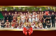 Lega A1 Basket Femminile e Lega A PosteMobile: gli auguri della Reyer a Venezia ed info biglietti per la gara con Sassari