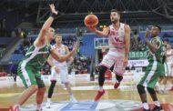 LBA Legabasket PosteMobile 2017-18: la Sidigas Avellino prima domina e poi soffre, ma la Vuelle Pesaro spreca nel finale
