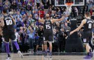NBA 2017-18: nella notte del 27 Dicembre Vince Carter trascina i Kings alla vittoria sui Cavs