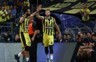 Euroleague 2017-18: round 13 gare I vincono Fenerbahçe, Real e Panathinaikos