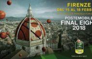 Lega A PosteMobile 2017-18: l'ultima di andata per decidere le otto della Coppa Italia, le ipotesi di parità