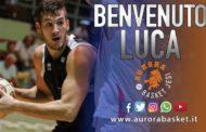 A2 Est Old Wild West mercato 2017-18: Luca Fontecchio è un giocatore dell'Aurora Jesi