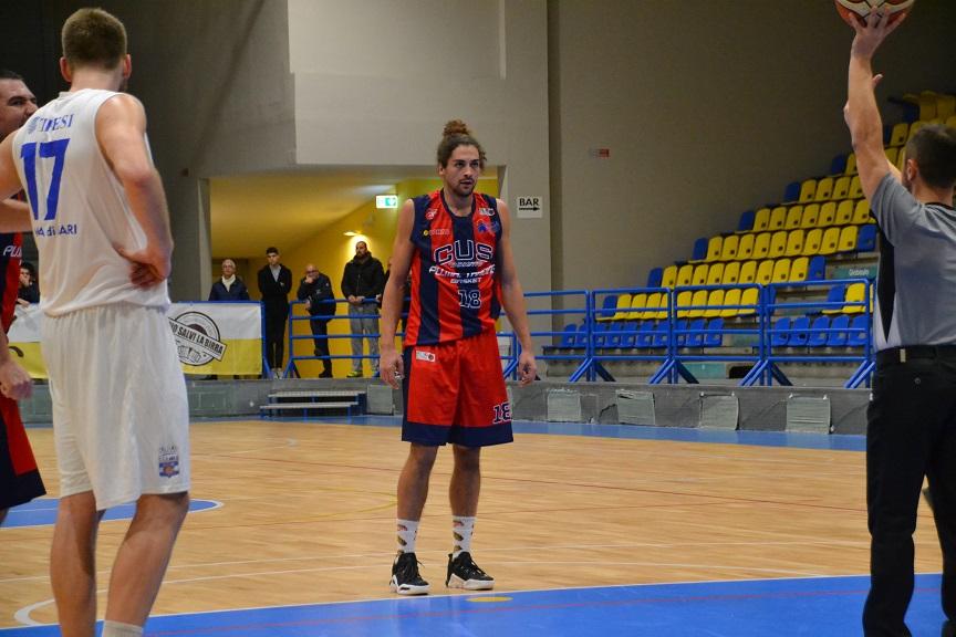Serie C Silver Puglia 2017-18: la Pu.Ma. Trading Taranto cede in casa vs il Mola New Basket 2012