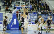A2 Ovest Old Wild West 2017-18: finalmente un ruggito della Leonis Eurobasket Roma che espugna Agrigento in maniera perentoria per 40-78