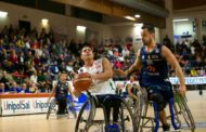 Basket in carrozzina #SerieAFipic 2017-18: l'UnipolSai Briantea84 riprende il percorso in campionato a Roma vs S.Lucia Basket