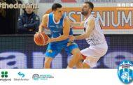 Basketball Champions League Round 11 2017-18: la SikeliArchivi Orlandina riceve i campioni in carica dell'Iberostar Tenerife