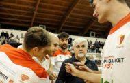 Serie B girone C Old Wild West 2017-18: il nuovo anno si apre con una W per Campli a Cerignola