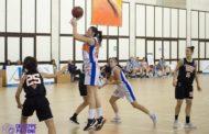 Lega A2 Basket Femminile 2017-18: l'Andros Basket Palermo vince con le Tigers Rosa Forlì