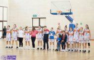 Lega A2 Basket Femminile 2017-18: l'Andros Basket Palermo ospita le Tigers Rosa Forlì