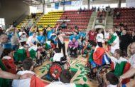 Basketincarrozzina 2018: inizia il Campionato italiano giovanile Fipic-Trofeo Minibasket Roberto Marson
