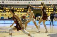 Lega A1 Gu2To Cup Basket Femminile 2017-18: la Fixi Piramis Torino s'arrende all'Umana Venezia