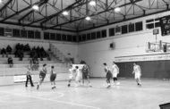 Giovanili 2017-18: buona la prima dell'anno per il Latina Basket U18 Eccellenza con la Virtus Valmontone