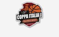 Lega Nazionale Pallacanestro 2018: dal 1 febbraio biglietti online della Coppa Italia