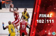 Euroleague 2017-18: a chi segna di più ci rimette l'AX Exchange Milano che cede in casa al Maccabi 102-111