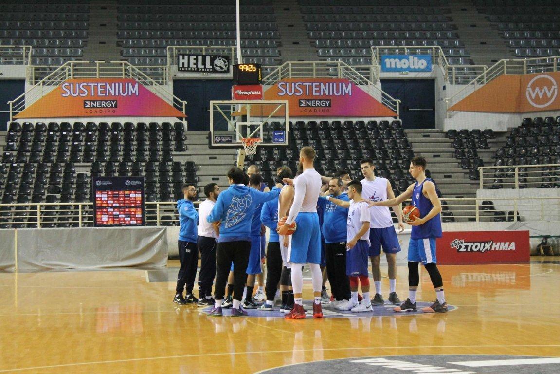Basketball Champions League 2017-18: trasferta ricca di fascino per la SikeliArchivi Orlandina in Grecia vs il PAOK Salonicco