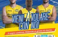 A2 Est Old Wild West 2017-18: la Poderosa Pallacanestro Montegranaro riapre la campagna abbonamenti per il girone di ritorno