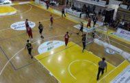 Serie B girone C Old Wild West 2017-18 brutta serata per Amatori Pescara a San Severo