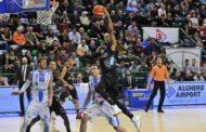 Lega A PosteMobile 2017-18: la Dinamo Sassari ferma la striscia di W della Dolomiti Energia Trentino