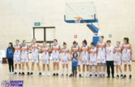 Lega A2 Femminile girone Sud Finale 2017-18: l'AndrosBasket Palermo si arrende a Faenza e chiude la sua stagione tra gli applausi del PalaMangano
