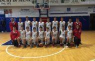 Giovanili Maschili 2017-18: il notiziario delle squadre della Virtus Siena con U14M vittoriosi sul Costone