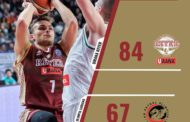 Basketball Champions League 2017-18: l'Umana Reyer Venezia batte il Petrol Olimpija Lubiana 84-67
