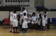 Giovanili Maschili 2017-18: i risultati dell'U20 Ecc. U16  ed U13 Reg. del Latina Basket