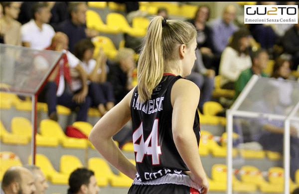 Lega A1 Gu2to Cup Basket Femminile 2017-18: la sorpresa della Meccanica Nova Vigarano per l'abbandono della Samuelson