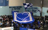 Serie B Old Wild West Tabellone D Playoffs 2018: l'Olimpia Matera con la BPC Virtus Cassino conta sul suo
