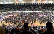 Lega A PosteMobile Playoffs 2018: Longhi,Buscaglia e Lechtaler commentano il quarto approdo ai playoffs in quattro anni di serie A della Dolomiti Energia Trentino