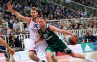 Euroleague 2017-18: ad Atene il Panathinaikos non da chances all'Efes battendolo per 90-79