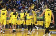 Basketball Champions League Round 13 2017-18: per la Sidigas Avellino c'è l'Aris