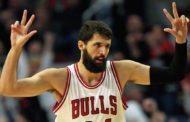 NBA Mercato 2017-18: Nikola Mirotic dai Chicago Bulls agli Utah Jazz?