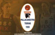 Lega A1 Femminile Gu2To Cup 2017-18: Valeria Trucco e Costanza Verona della Pallacanestro Torino convocate per la Nazionale U20