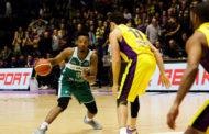 Basketball Champions League #Round13 2017-18: Sassari espugna il campo dell'Hapoel Holon e si qualifica al 2° turno della manifestazione