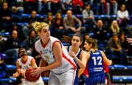 Lega Basket Femminile A1: tanto Geas anche per la Nazionale con Elisa Ercoli convocata per il raduno, Ilaria Panzera a disposizione e Cinzia Zanotti assistente di coach Crespi