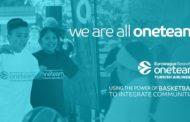 Euroleague Basketball One Team: parte da Torino e da Trevor Mbakwe il progetto sociale