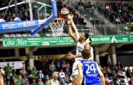 FIBA Europe Cup Round 16 2017-18: l'Etoile Sportive Saint Michel Le Portel Cote d'Opale è l'avversaria del Banco di Sardegna