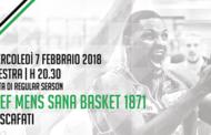 Serie A2 Ovest Old Wild West 2017-18: la Preview di Mens Sana Siena - Givova Scafati