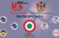Lega Basket Femminile Coppa Italia A1: ancora e sempre - per adesso - Famila Schio contro Le Mura Lucca