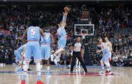 NBA 2017-18 nella notte del 5 Gennaio i Kings dopo un primo quarto da soli 9 punti vincono in rimonta sui Bulls