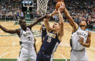 NBA 2017-18 nella notte del 15 Febbraio vincono i Nuggets trascinati da un super Jokic