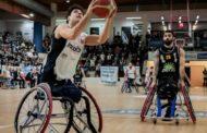 Basket in carrozzina #SerieA Fipic 2017-18: sabato a Giulianova gran vertigini tra Deco Amicacci ed UnipolSai